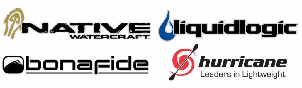 Liquid logic Hurricane native bonafide logo