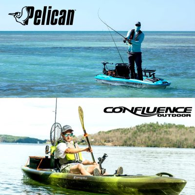 Pelican International announces the acquisition of Confluence Outdoor .