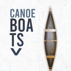 Canoe Boats