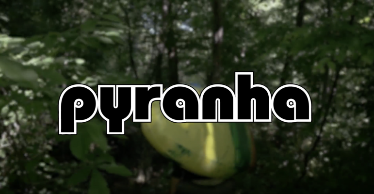 Pyranha Machno Promo