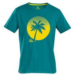 Palm_PalmSunset_T-shirt