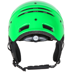 Prijon Kupa helmet green rear