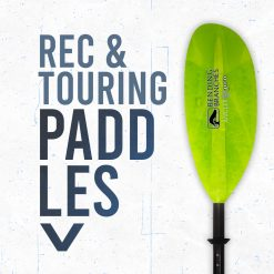Recreational Kayak Paddles