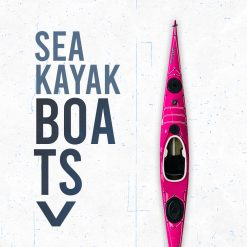 Sea Kayak Boats