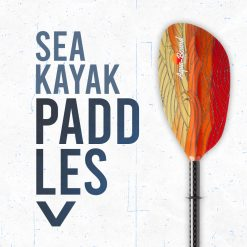 Sea Kayak Paddles