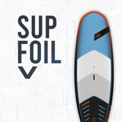 Foil Boarding