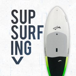 SUP Surfing Boards