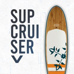 SUP Cruiser Boards