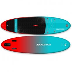 SUPD JANGO Light. aquadesign