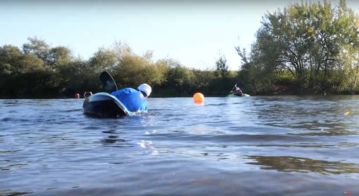 5 Most common kayaking mistakes by Bren Orton