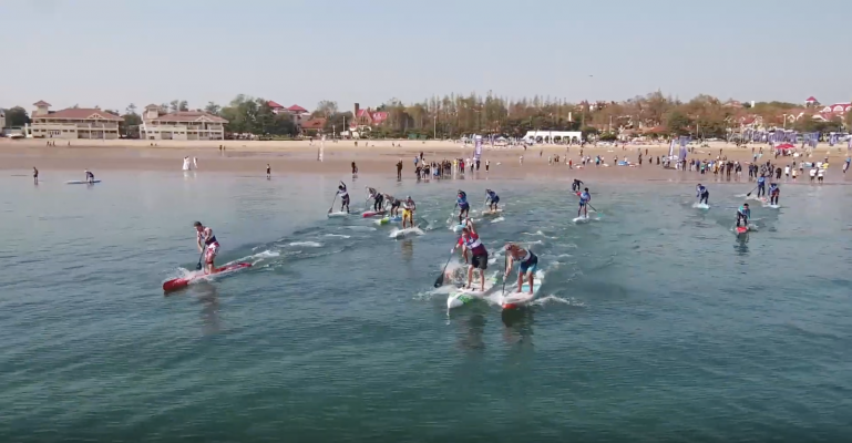 Highlights / 2019 ICF Stand Up Paddling