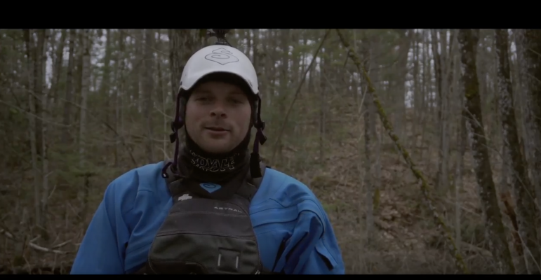 Interview With Ben Marr White water Legend