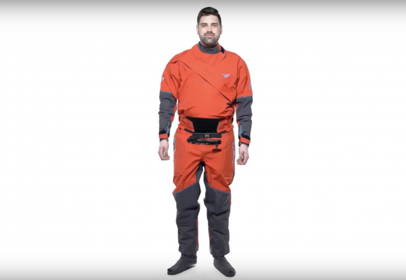 Level Six - Odin Drysuit
