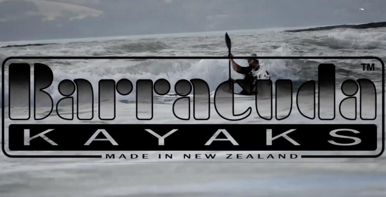 "Barracuda Kayaks ""NEW"" Interface sea kayak | Behind the design"