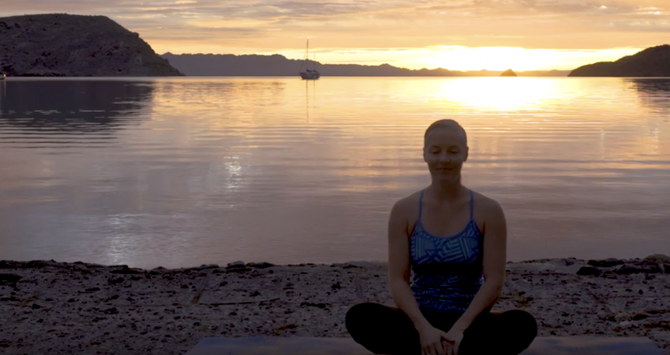 NOLS | Yoga for Sea Kayakers