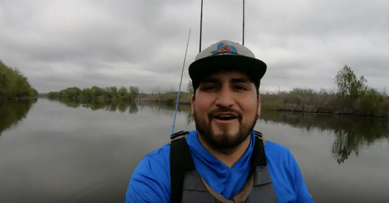 Kayak Fishing - Chasing a Species I've NEVER Ate (catch+cook)