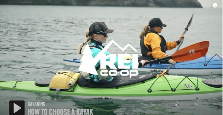 Kayaking | How to Choose a Kayak || REI