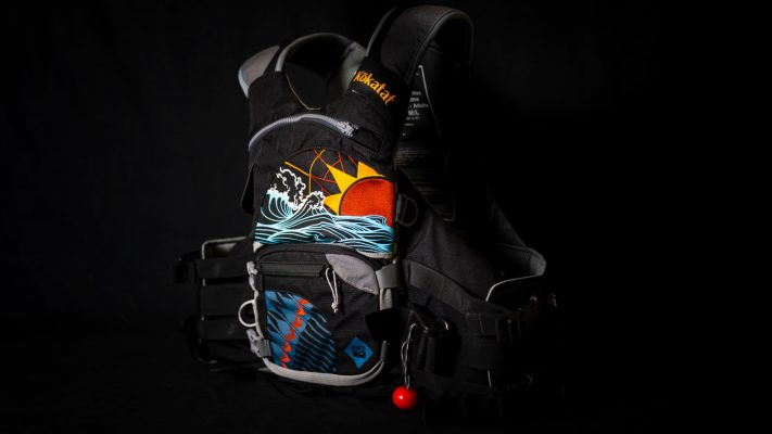 Product Spotlight: Kokatat's Maximus Centurion PFD's Limited Edition