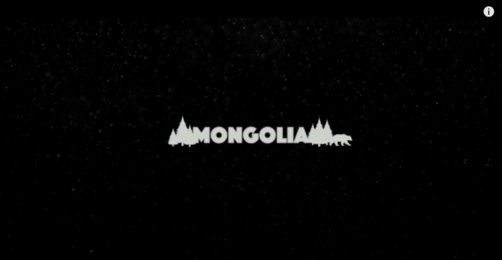 MONGOLIA - A stunning Expedition by Sea Kayak
