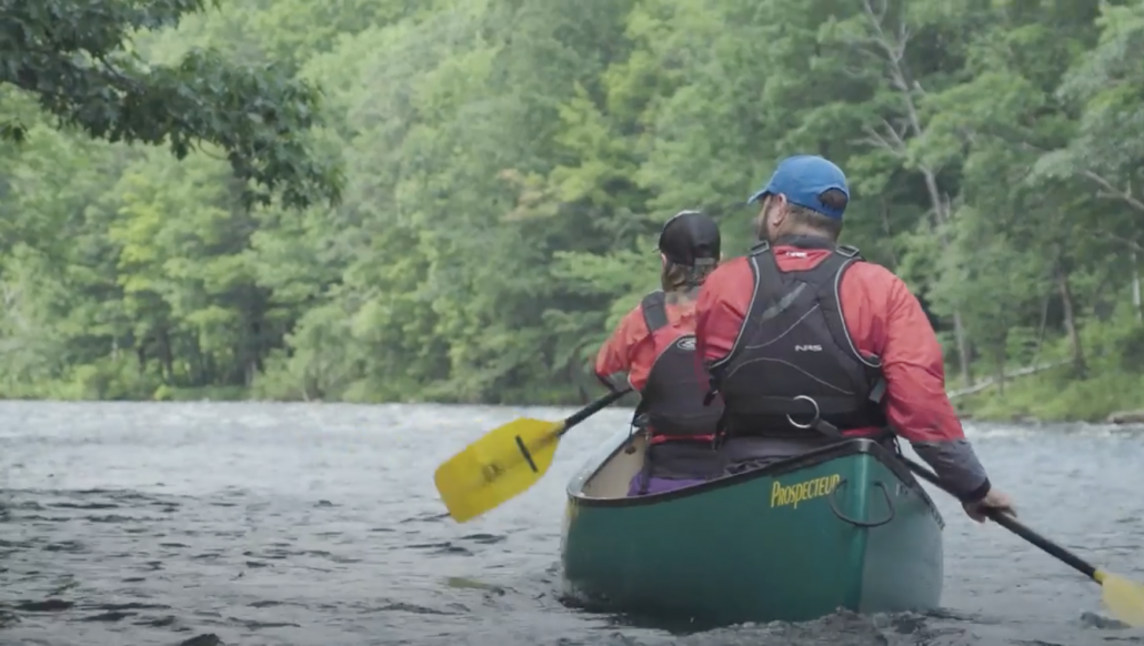 Canoeing | Top 5 Tips to Make You A Better Paddler