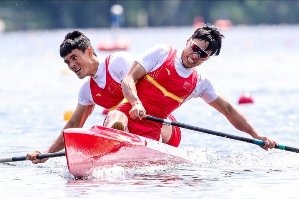 The International Canoe Federation is delighted to announce the renewal of a partnership with H&A Media which took live pictures of international canoeing events into millions of Chinese households during the 2019 season.