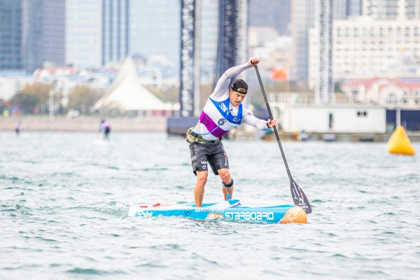 2019 ICF Stand Up Paddling (SUP) World Championships Qingdao China