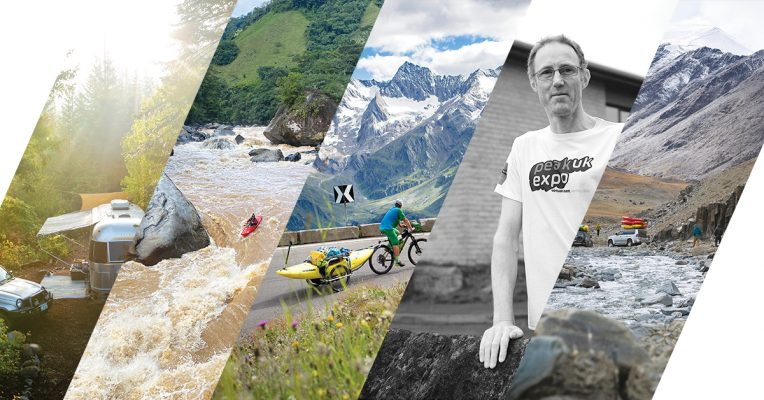 A glimpse into kayak session magazine issue 76 (winter 2020) featuring MISSION: BIKE 2 BOAT Vol.3 (AUSTRIA) EXPEDITION: RIO GUAYAS (COLOMBIA) EXPLORATION: RIVERS OF THE NORTH CASCADES (WA, USA) INTERVIEW: PETE ASTLES - PEAK UK FOUNDER + PORTFOLIO + World Whitewater News etc...