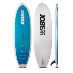 Small but strong, that's what the Titan Aras SUP Board is all about! This 8.6 SUP is smaller making it more nimble, perfect for lightweight rider or those who want to challenge the waves.