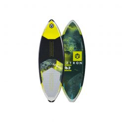 The COMET collection is the do-it-all surf vehicle for any wake! Our compression molded construction and vacuum formed outer shell makes the boards bulletproof and ultra-light. With a soft and light traditional foam core, this board gives a quick response and is easy to ride in waves and light winds.