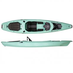 Here at Bonafide, we are always trying to think beyond conventional measures and further product design and forward thinking in the paddlesports industry.