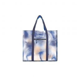 From urban adventures to paddlesports, #AZTRON2021's got it all covered! This beach dry bag with AZTRON seasonal print is built with premium nylon and is fashionably designed for both watersports and daily purpose.