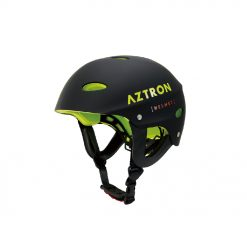 This helmet is the excellent choice for kayakers, rafters, stand-up paddlers and other watersport players looking for safe and comfortable head protection.