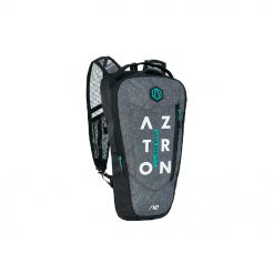Specifically made for short to mid-distance endurance or paddling activities, the Hydration Backpack can carry water and essentials. A one liter water bladder with a bite valve is included with the backpack.