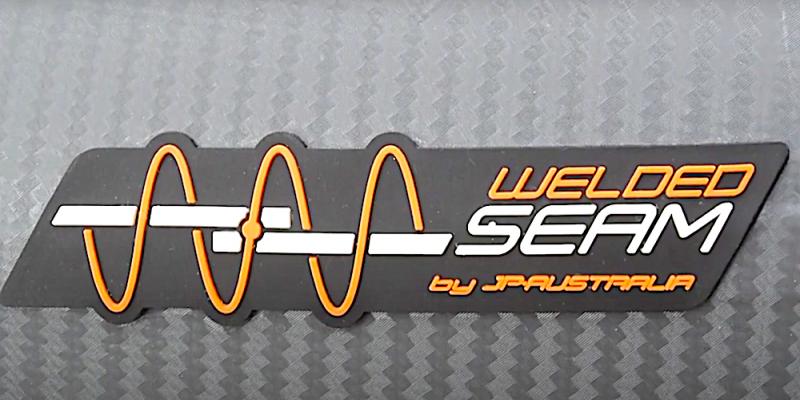 JP-Australia developed the Welded Seam Technology