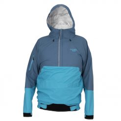 The Kenora is a full-featured 3-season recreational touring jacket. It is very lightweight and compact thanks to our award winning eXhaust 2.5 UL waterproof breathable nylon. This jacket features eXhaust 2.5 on the high wear areas to give the ultimate combination of weight savings and abrasion resistance.