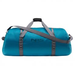 The NRS Expedition DriDuffel is designed with the same rugged durability as the High Roll Duffel, with the added benefit of a waterproof zipper closure.