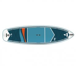 Innovative Stand Up Paddle board for those who want both a Kayak and Paddle Board. Kayak equipment is an option. For 1 or 2 people, plus a child or pet, capacity of 250kg . SUP with maximum stability for XXL riders.