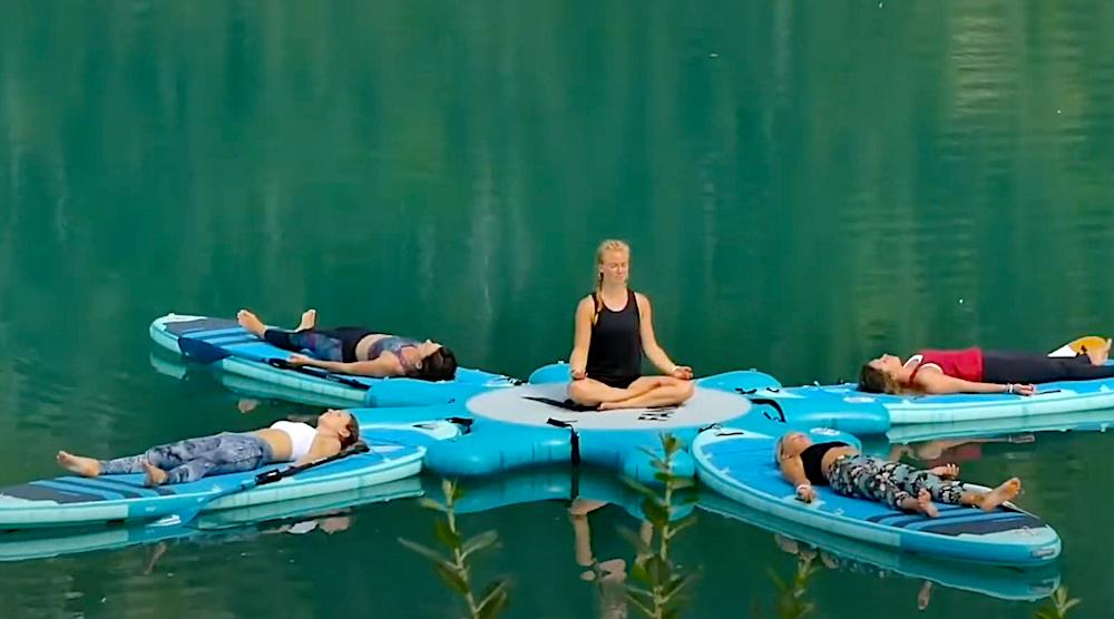 fanatic yoga
