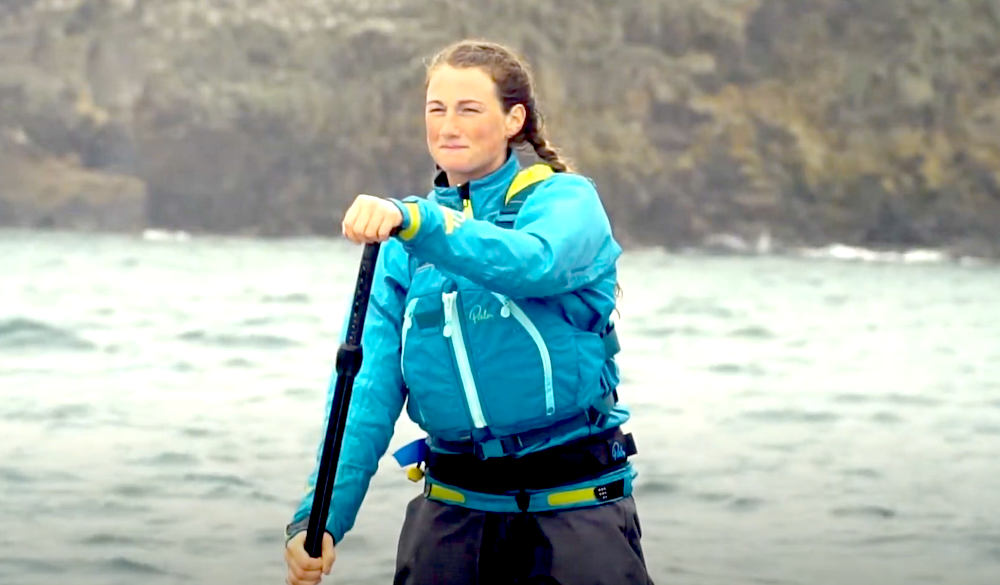 palm peyto pfd product review
