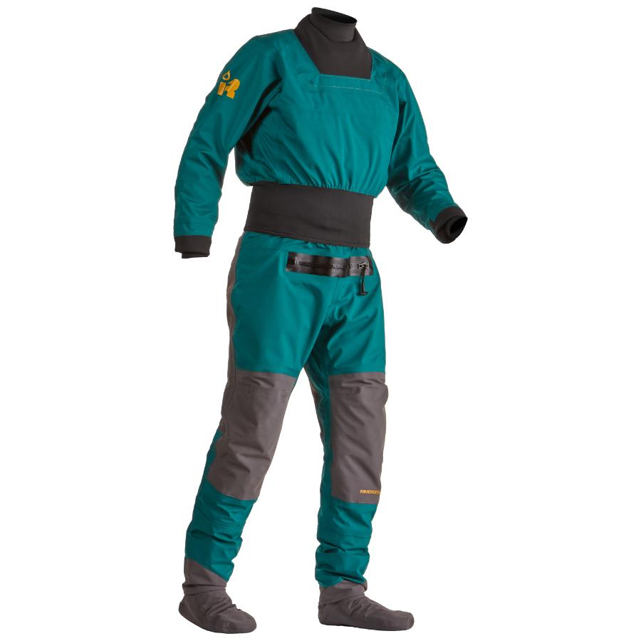 immersion research 7 figure drysuit review