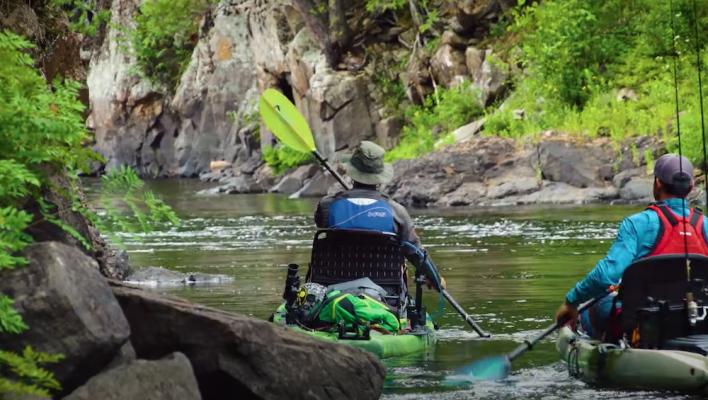 petawawa river guide by paddle tv