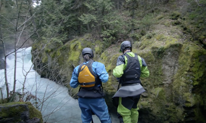 best whitewater drysuits for 2021 Men's review