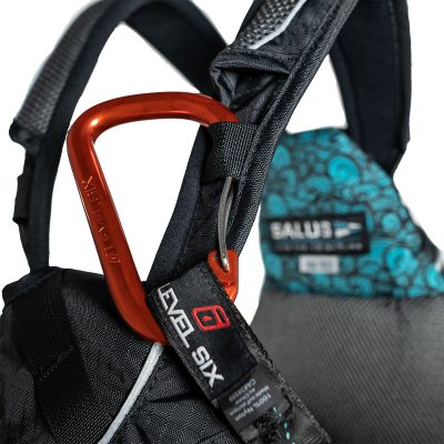 level six salus colab rescue pfd limited edition