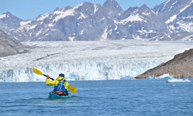 PRODUCT SPOTLIGHT: BEST DRYSUITS FOR 2021 (PART 3: SEA KAYAKING)