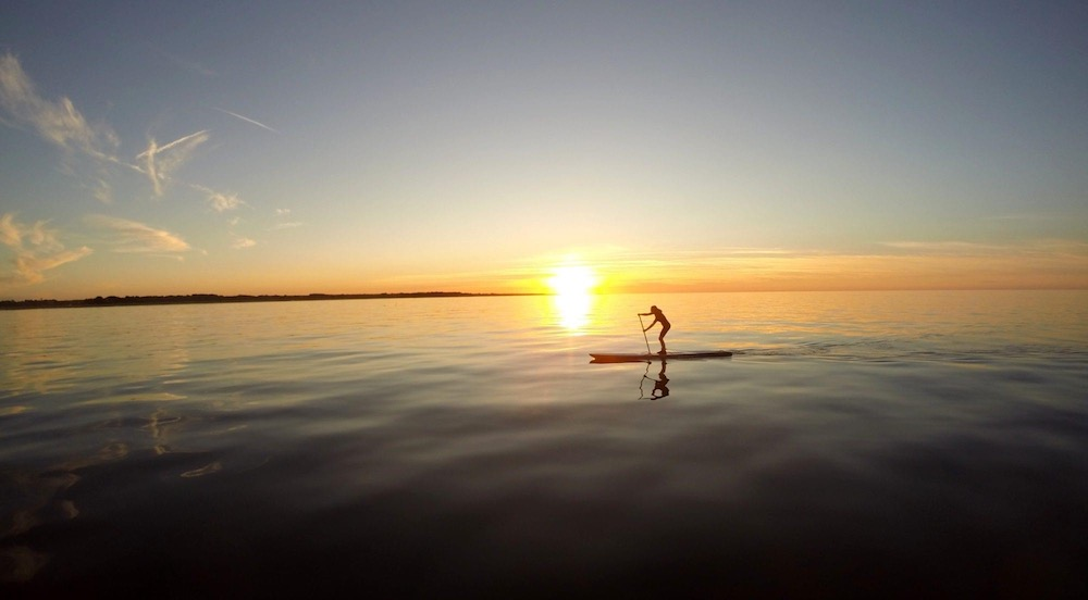 French paddle brand Select are launching their very own photo contest with the chance to win one of their high end paddles! Here are the details to enter: