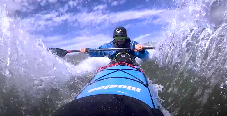 Kayak Hipster discusses the interesting topic of building up to different levels of kayaking. Kayaking is a sport that demands preparation, whether it's mental or physical, you need to build up before throwing yourself into more challenging conditions, check out what he has to say!