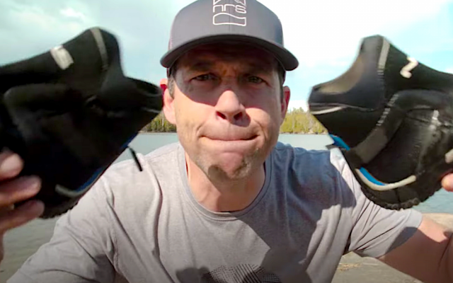 Let's be honest, paddling is a great sport, but like every sport, it comes with its downsides. Ken Whiting, who has been paddling for over 30 years, takes us through what he hates about paddling! Check it out!