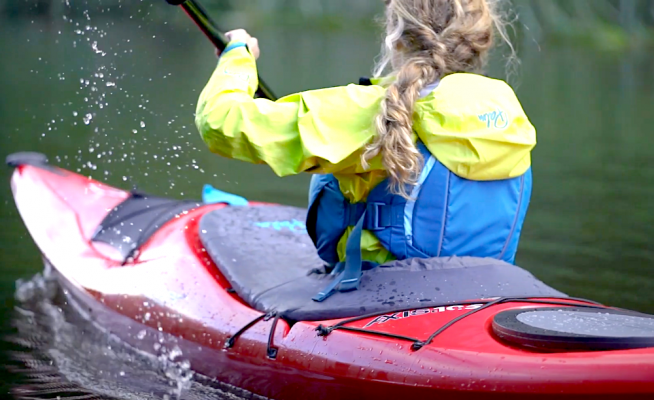 Palm Equipment take us through their PFD selection for 2021, helping you to find the best PFD for your kayaking habits and body type...