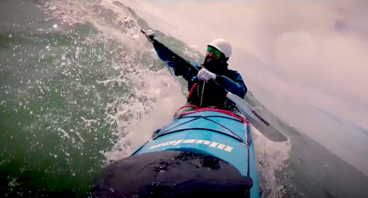 The Kayak Hipster is back to discuss spare paddles, paddle leashes and paddle britches, and how he comes about using this gear on his outings. Some useful tips and tricks for sea and all round kayaking, enjoy!