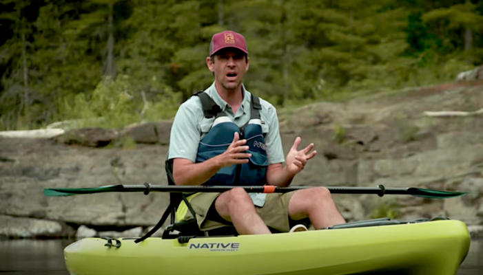 The Golden Rules of Kayaking are a set of rules that all paddlers should know and follow. These valuable paddling tips revolve around letting you paddle better and more safely. Ken Whiting from Paddle TV will tell you all about it in this video, check it out!